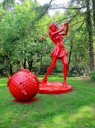 Golfmate
