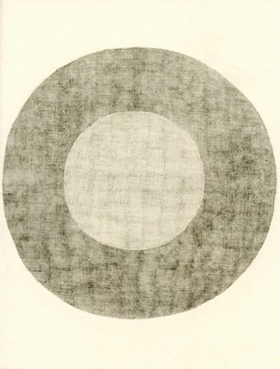 'tenth, a circle within a circle' 2