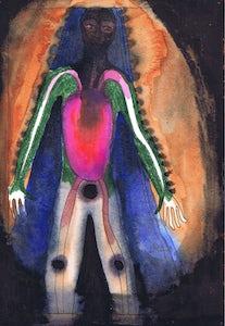 Eva De Leener - Shadow of a heart