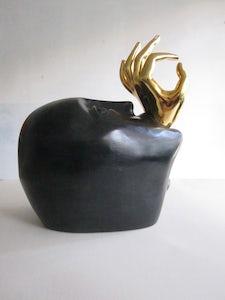 Eva De Leener - Fountain