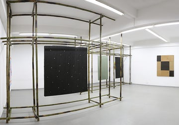 Installation view from the exhibition at Chinees European Art Center (Xiamen - CN)