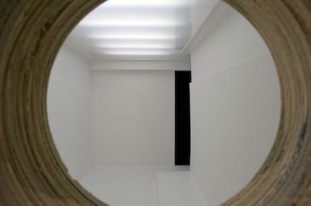 Caroline Van den Eynden - White space, 2013