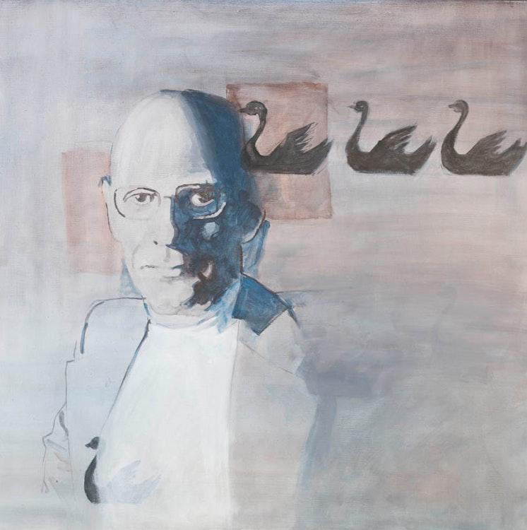 Johan Clarysse - Confessiones (Foucault), 2008