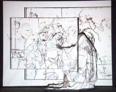 Angel Vergara - The Straatman's Contract, 2006