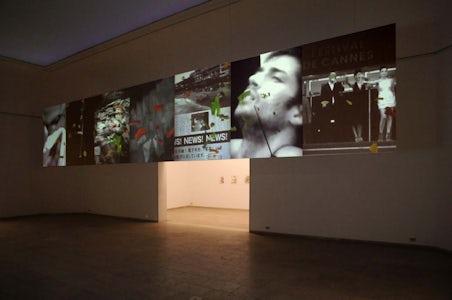 Angel Vergara - Feuilleton, The seven capital sins, 2011