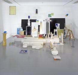 Nadia Naveau - A Random Sample, 2012