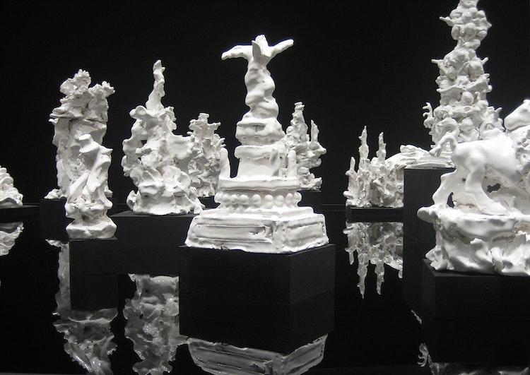 Nadia Naveau - Le Salon du Plaisir, 2007