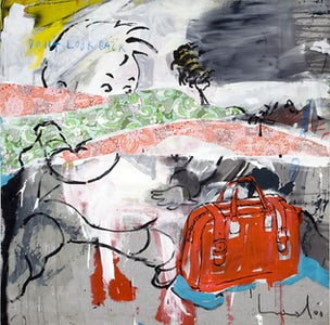 Christophe Malfliet - Vrolijke Vrienden, 2006