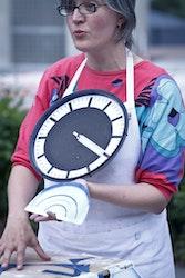 Wendy Van Wynsberghe - Domestic Science Club, 2013