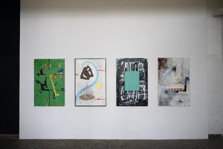 Samuel Vanderveken - Intellekt und Humor, 2015
