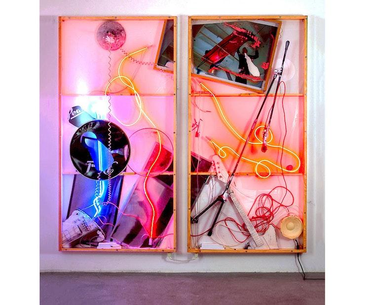 Joris Van de Moortel, 2015 Photo WE DOCUMENT ART