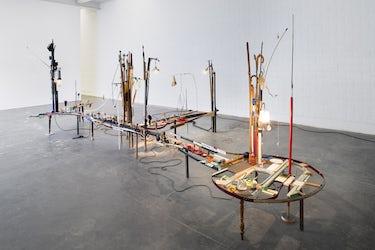 Ruimtelijke Ordening, Jeroen Frateur, 2013 -14