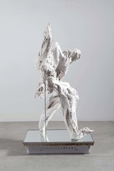 Pankration, Alexandra Leyre Mein, 2014