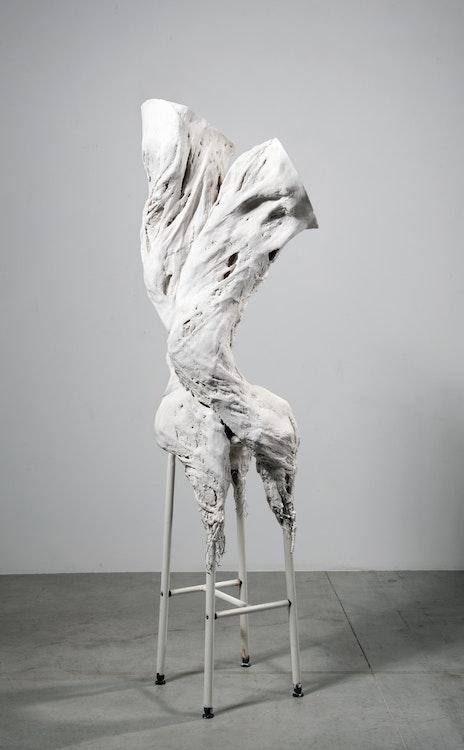 Myofibril #1, Alexandra Leyre Mein, 2014