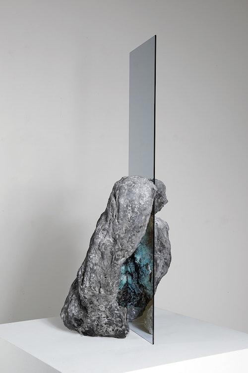 Chalcedony, Alexandra Leyre Mein, 2014