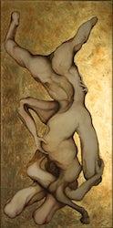 Arrastre 1, Alexandra Leyre Mein, 2010