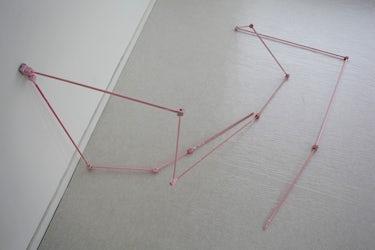 Installation view WOOT/Antwerp