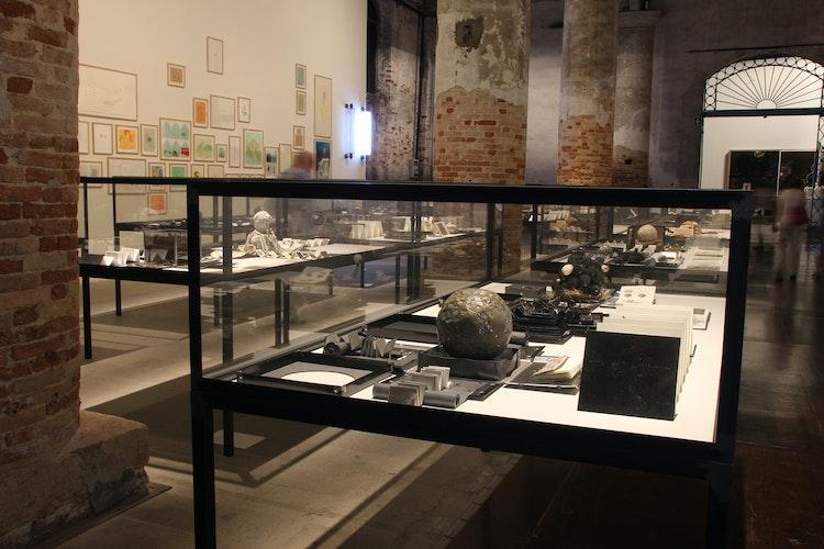 Every life is a fire, 2009-in progress 56th International Art Exhibition  la Biennale di Venezia. All the Worlds Futures