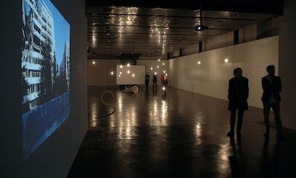 Le Corbusier's voyage reORIENTed 1911-2011