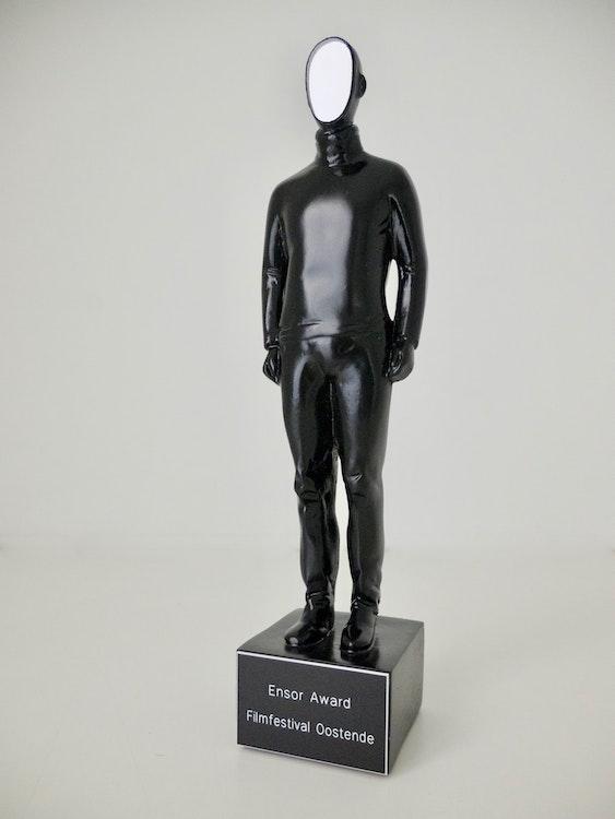 Ensor award Vlaamse Filmprijzen