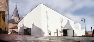 Roger Raveelmuseum