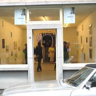 Galerie Annette De Keyser