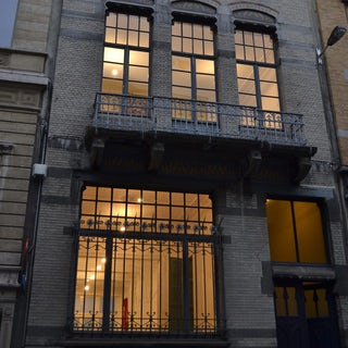 Galerie Annie Gentils