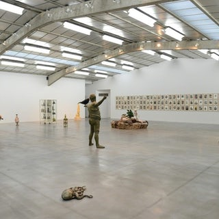 Deweer Gallery