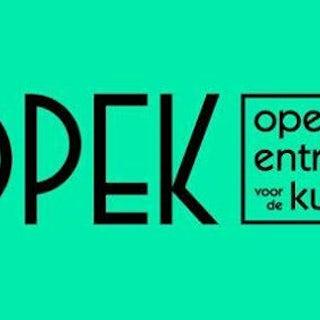 Openbaar Entrepot voor de Kunsten (OPEK)