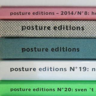 Posture Editions