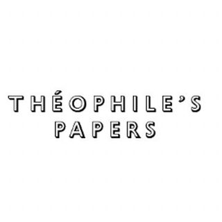 Théophile's papers