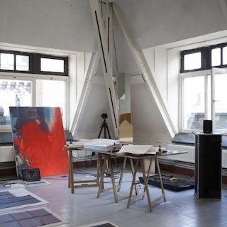 HISK - Hoger Instituut voor Schone Kunsten