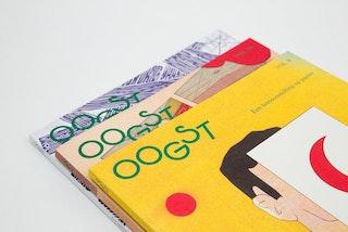 Oogst Magazine