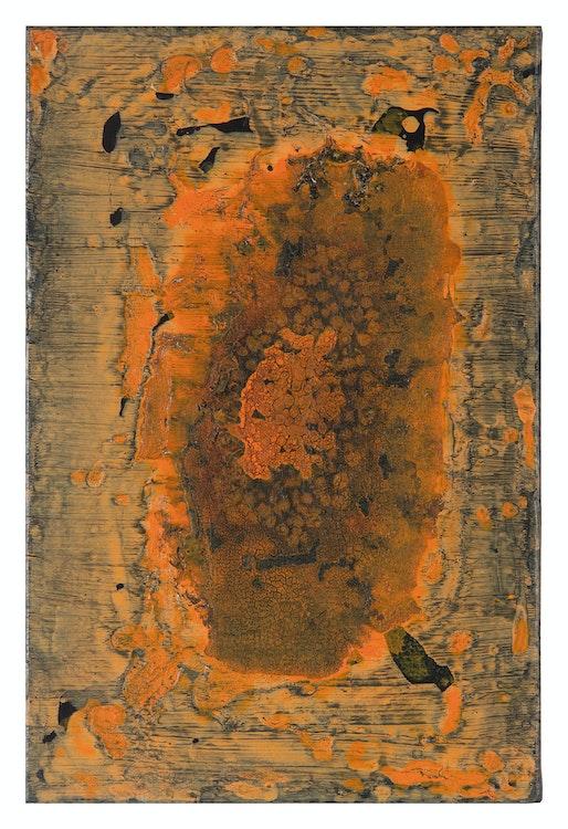 Anti-Rust Painting