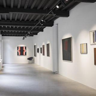 Callewaert Vanlangendonck Gallery