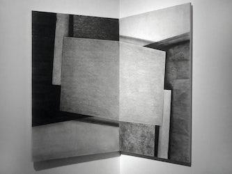 corner piece IV