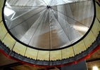 Landscape-Mindscape (Fly Ways) Art Science Exhibits