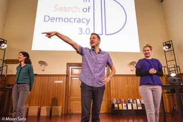 search_of_democracy