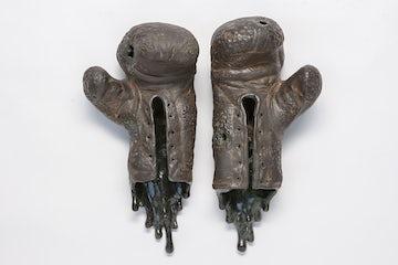 gloves'