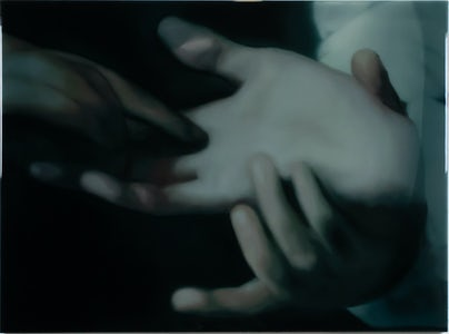 Cause nothing really matters, we follow the line of the palms of our hands