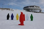 Cape Town Art Agency Antartica Walk