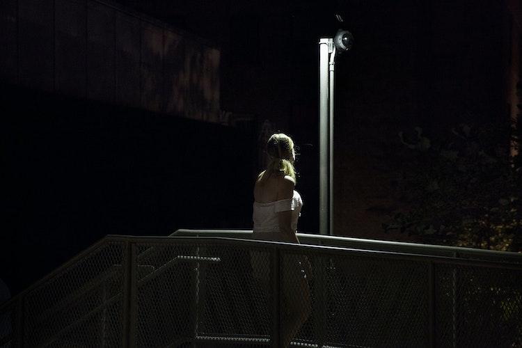 Moon,  lightbox