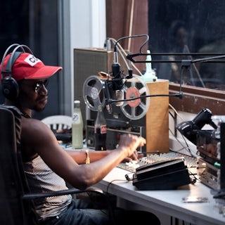 Hate Radio