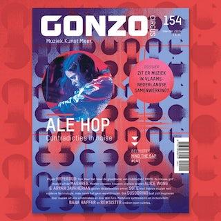 Gonzo Circus