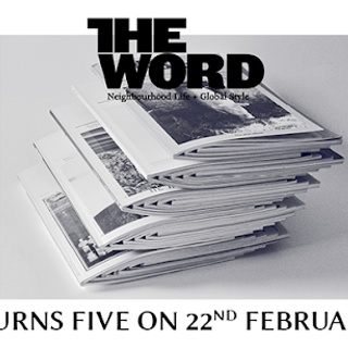 The Word Magazine