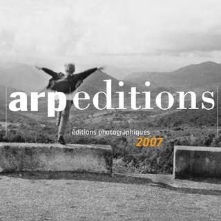ARP Editions