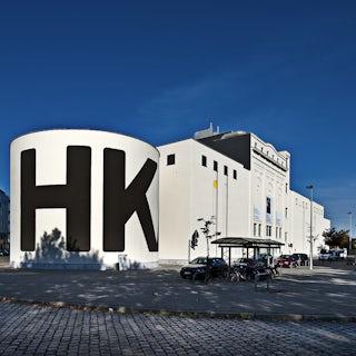 M HKA - Museum Hedendaagse Kunst Antwerpen