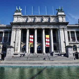 Museum voor Schone Kunsten Antwerpen