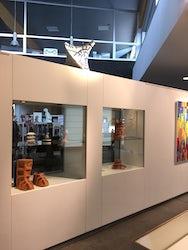 Exhibition view 'No Screts