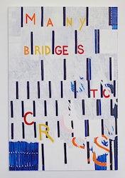 Painting 'MANY BRIDGES TO CROSS'